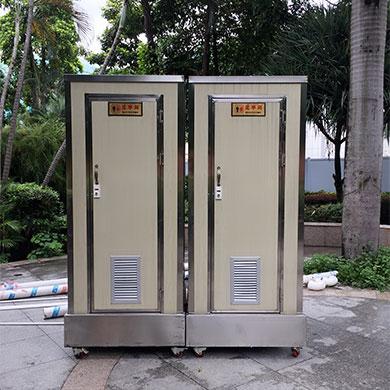 储存式豪华移动厕所租售
